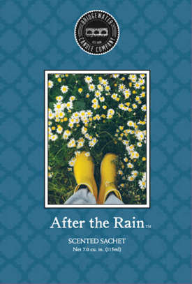 Bridgewater Candle Company Scented Sachet 115 g - After The Rain